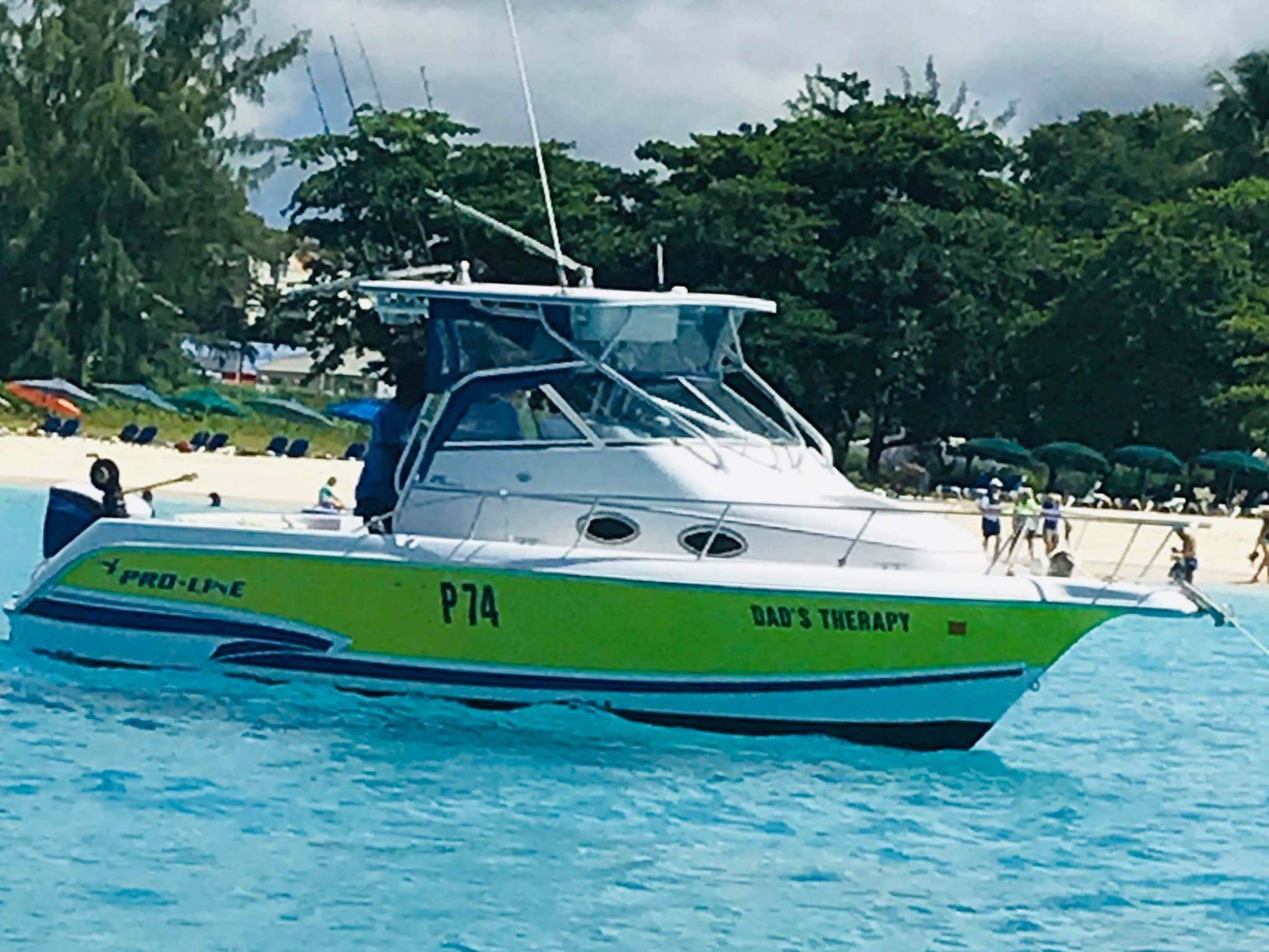 Barbados Fishing Charters – compare all fishing boats in Barbados