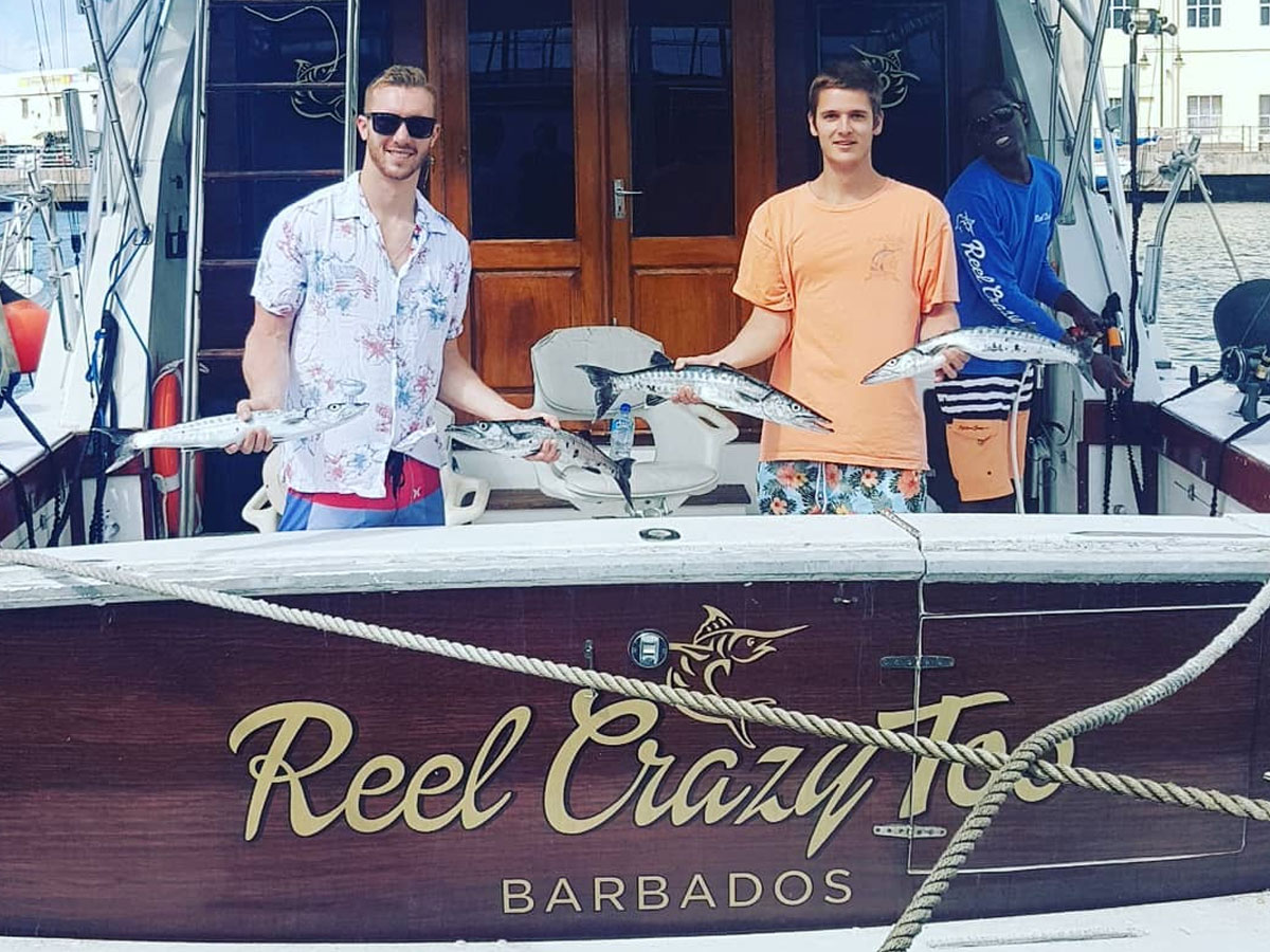 Barbados Fishing Charters